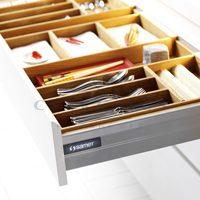Fém Fiókoldal Smartbox