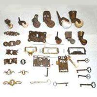 Zárcímkék és Kulcsok